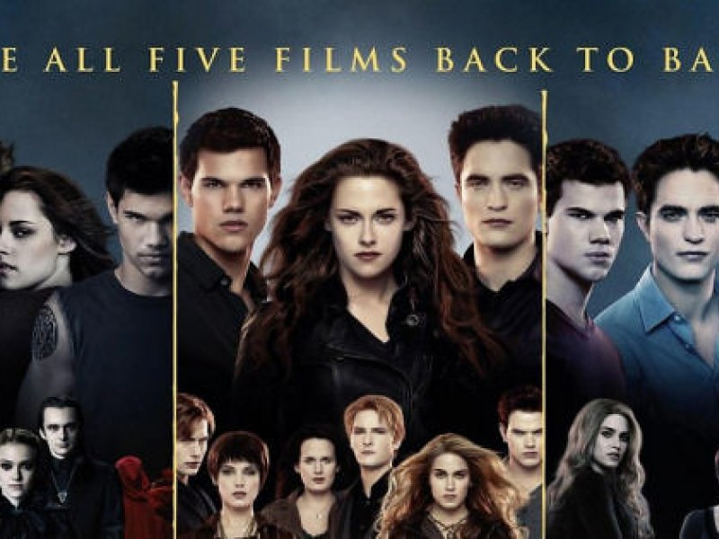 Twilight Marathon